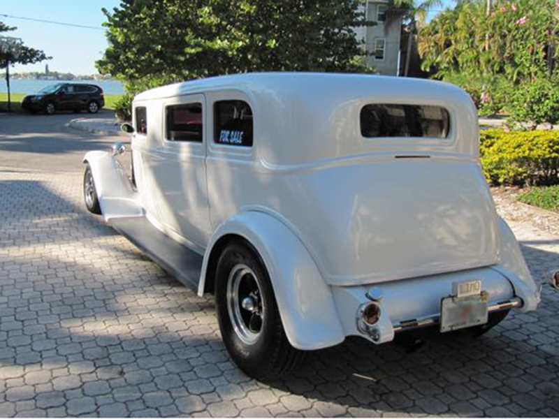 1932 FORD VICTORIA STREET ROD For Sale at Vicari Auctions Tampa Bay ...