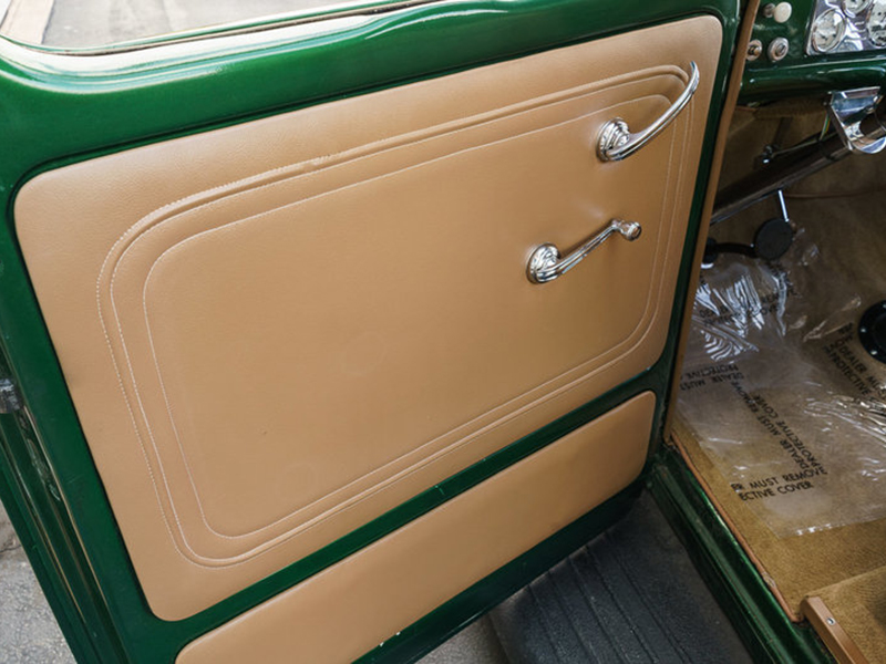 1940 Ford Pickup For Sale At Vicari Auctions Biloxi 2016