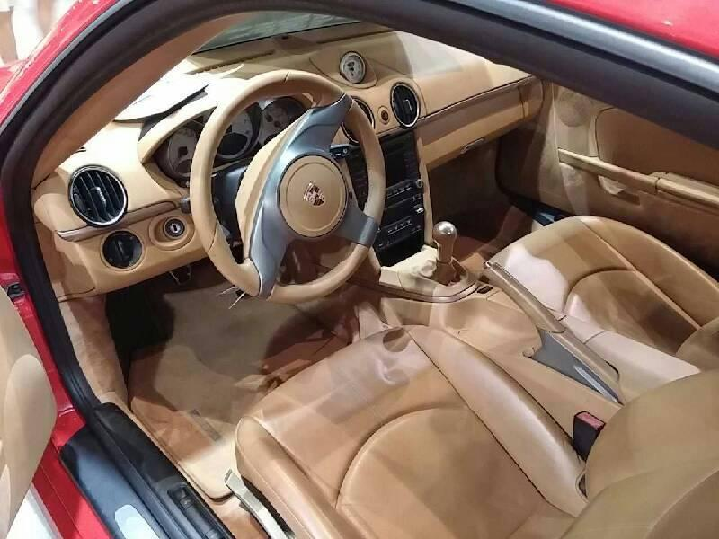 2010 Porsche Cayman S For Sale At Vicari Auctions Biloxi 2016