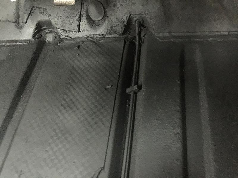 12th Image of a 1971 SAAB 96