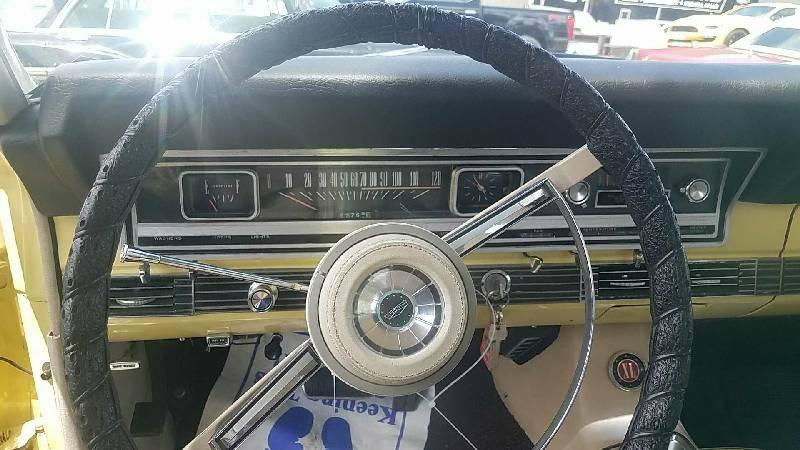 6th Image of a 1967 FORD RANCHERO
