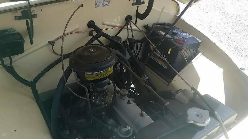 8th Image of a 1948 CROSLEY CC