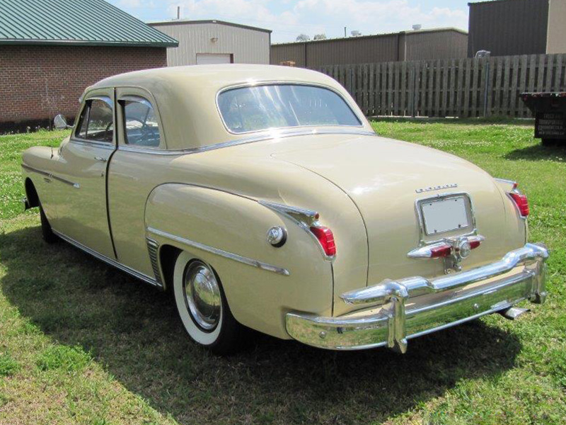 1949 Dodge Coronet For Sale At Vicari Auctions New Orleans
