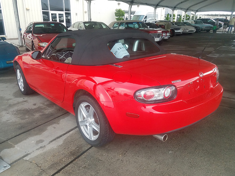 auctions sale vicari miata mazda orleans house new image at of auction mx for a