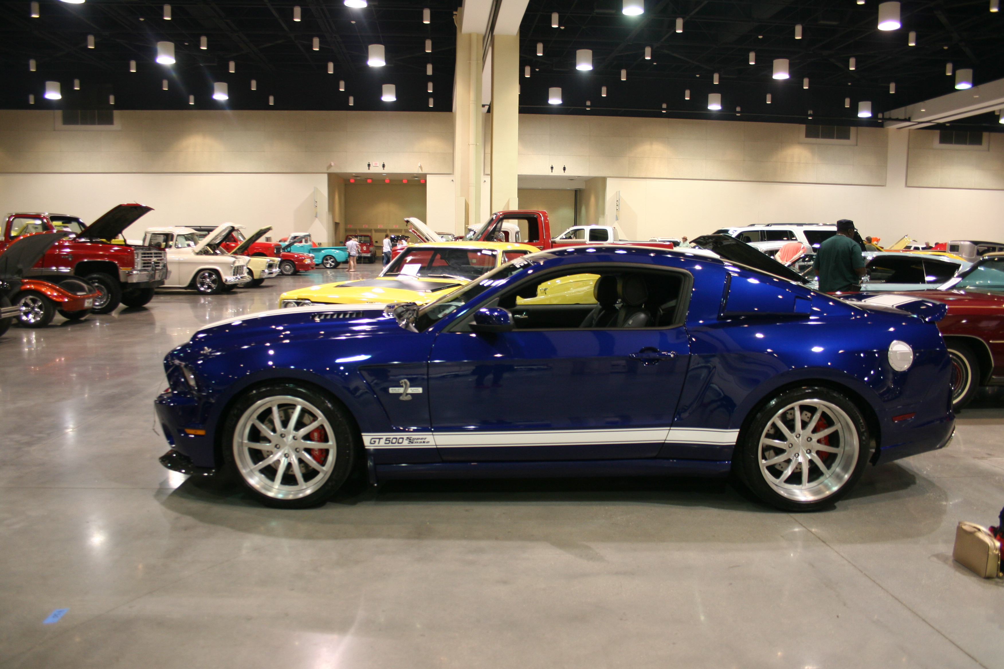 2014 ford mustang shelby gt500 for sale at vicari auctions biloxi 2017. Black Bedroom Furniture Sets. Home Design Ideas