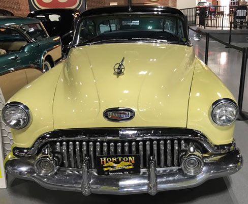 1st Image of a 1952 BUICK SPECIAL
