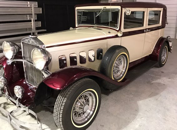 2nd Image of a 1930 HUDSON GREAT 8