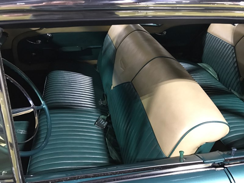 6th Image of a 1957 BUICK CABALLARO SW