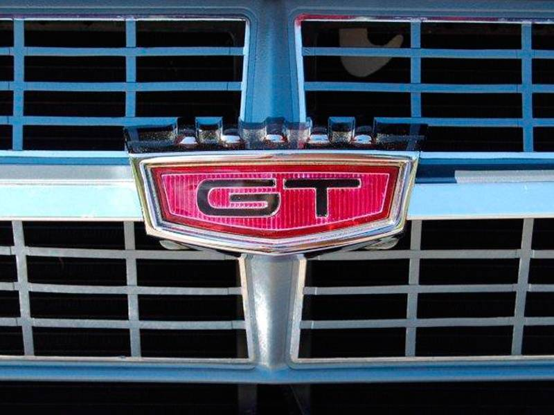 8th Image of a 1967 FORD FAIRLANE GT