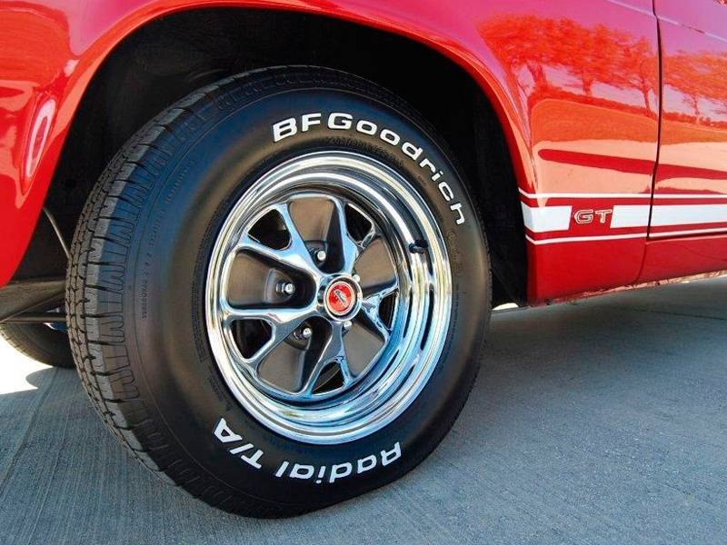 9th Image of a 1967 FORD FAIRLANE GT