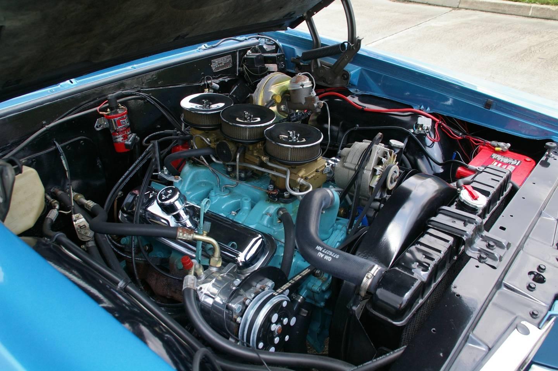 4th Image of a 1964 PONTIAC LEMANS GTO