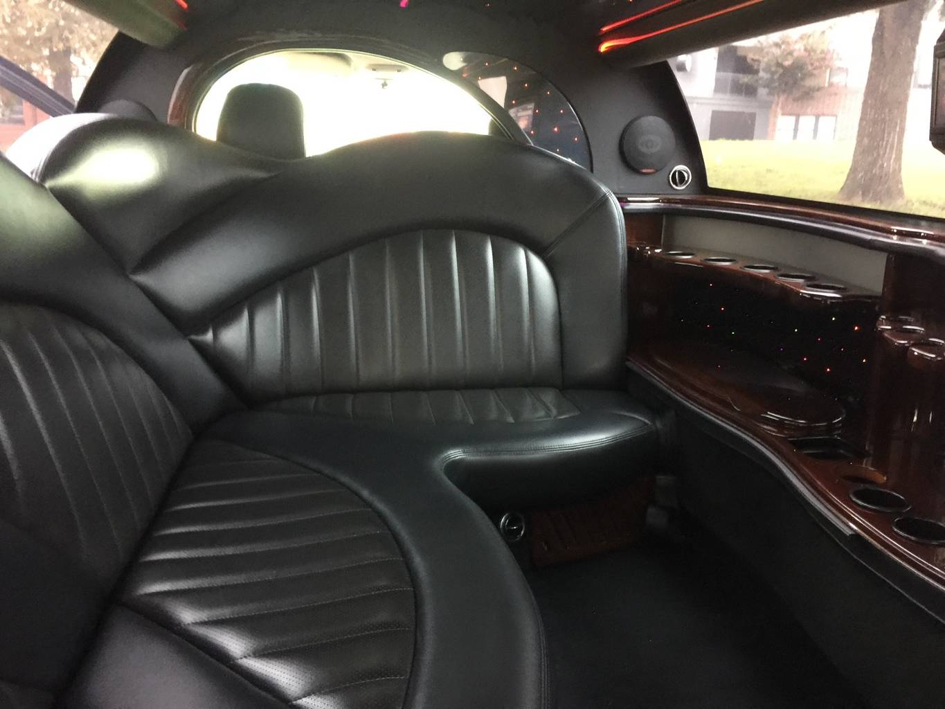 14th Image of a 2007 LINCOLN TOWN CAR EXECUTIVE