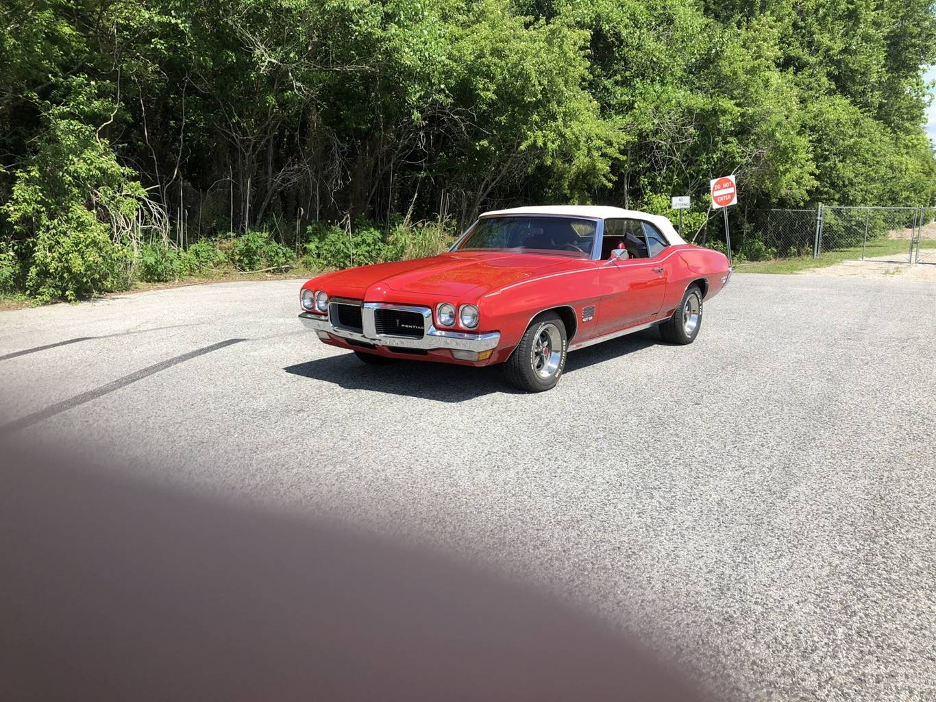 2nd Image of a 1970 PONTIAC LEMANS