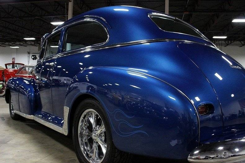5th Image of a 1948 CHEVROLET STYLEMASTER