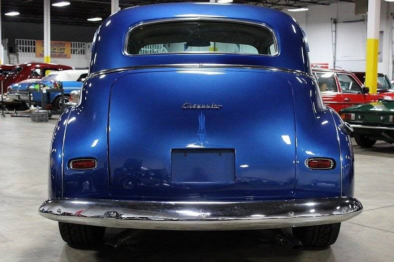 6th Image of a 1948 CHEVROLET STYLEMASTER