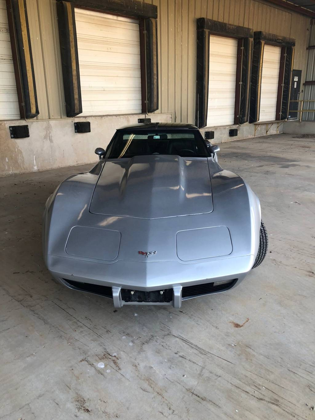 4th Image of a 1979 CHEVROLET CORVETTE FASTBACK