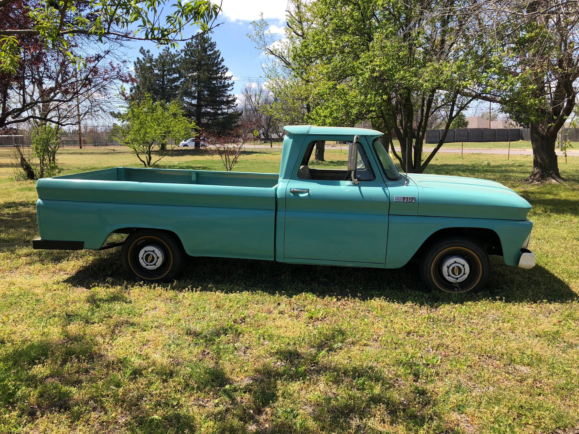 2nd Image of a 1965 CHEVROLET TRUCK
