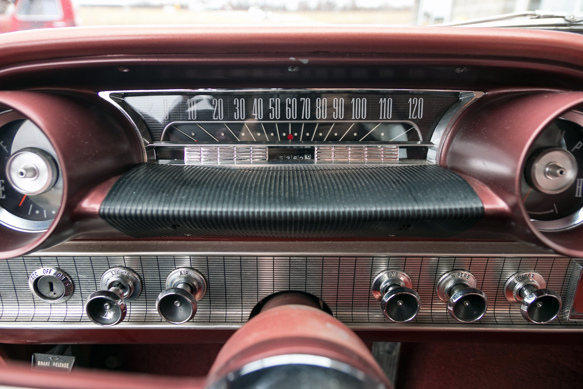 4th Image of a 1963 FORD GALAXIE 500