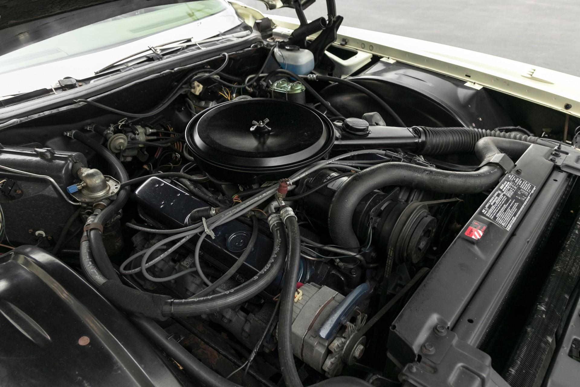 5th Image of a 1976 CADILLAC ELDORADO