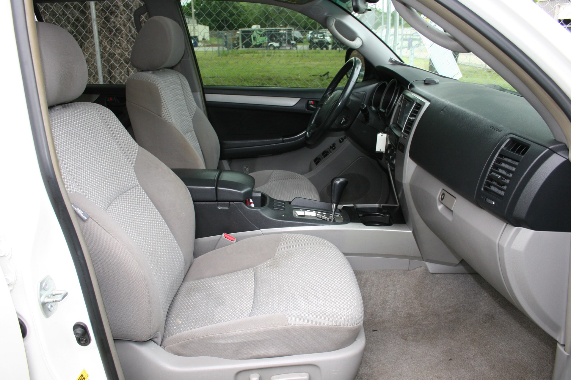 9th Image of a 2008 TOYOTA 4RUNNER SR5