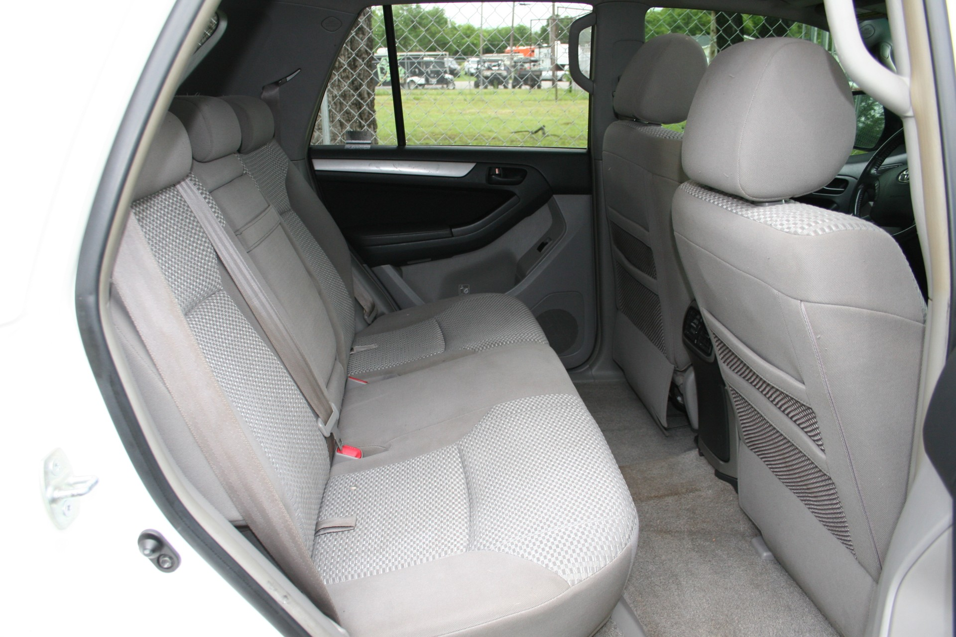 10th Image of a 2008 TOYOTA 4RUNNER SR5