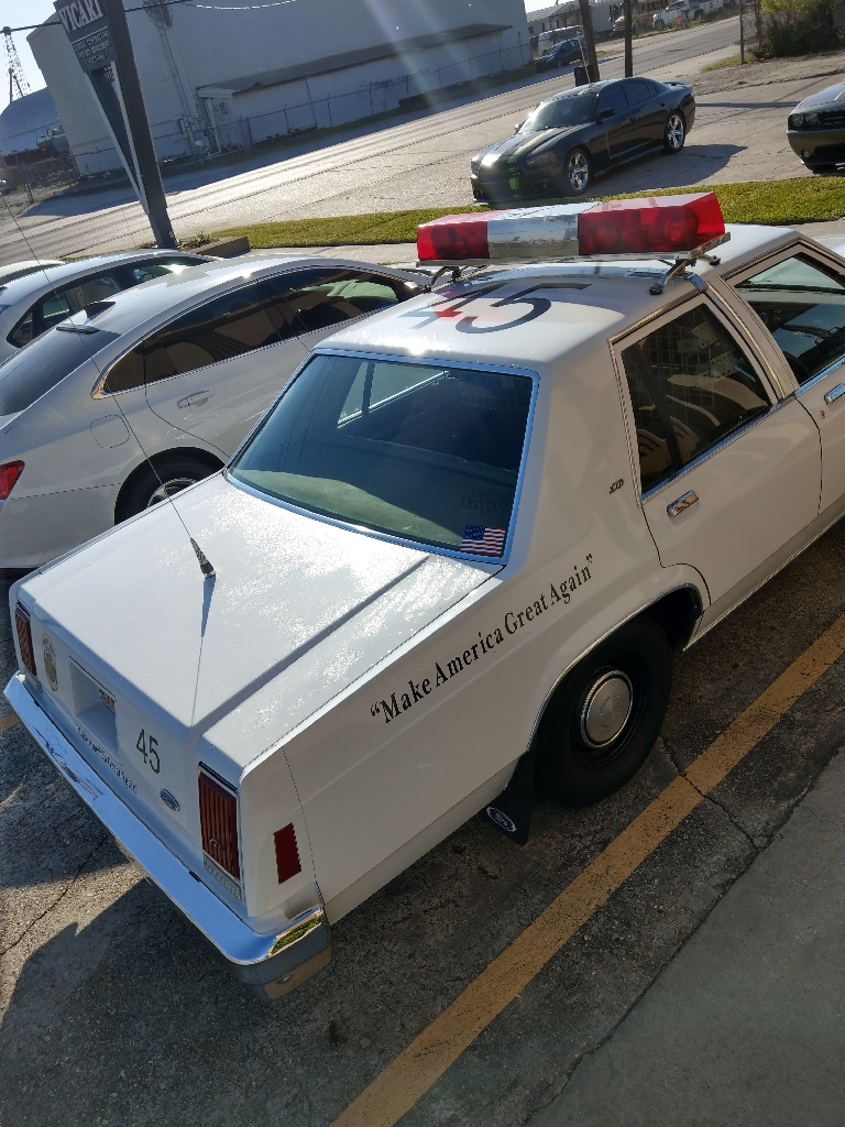 12th Image of a 1982 FORD LTDS