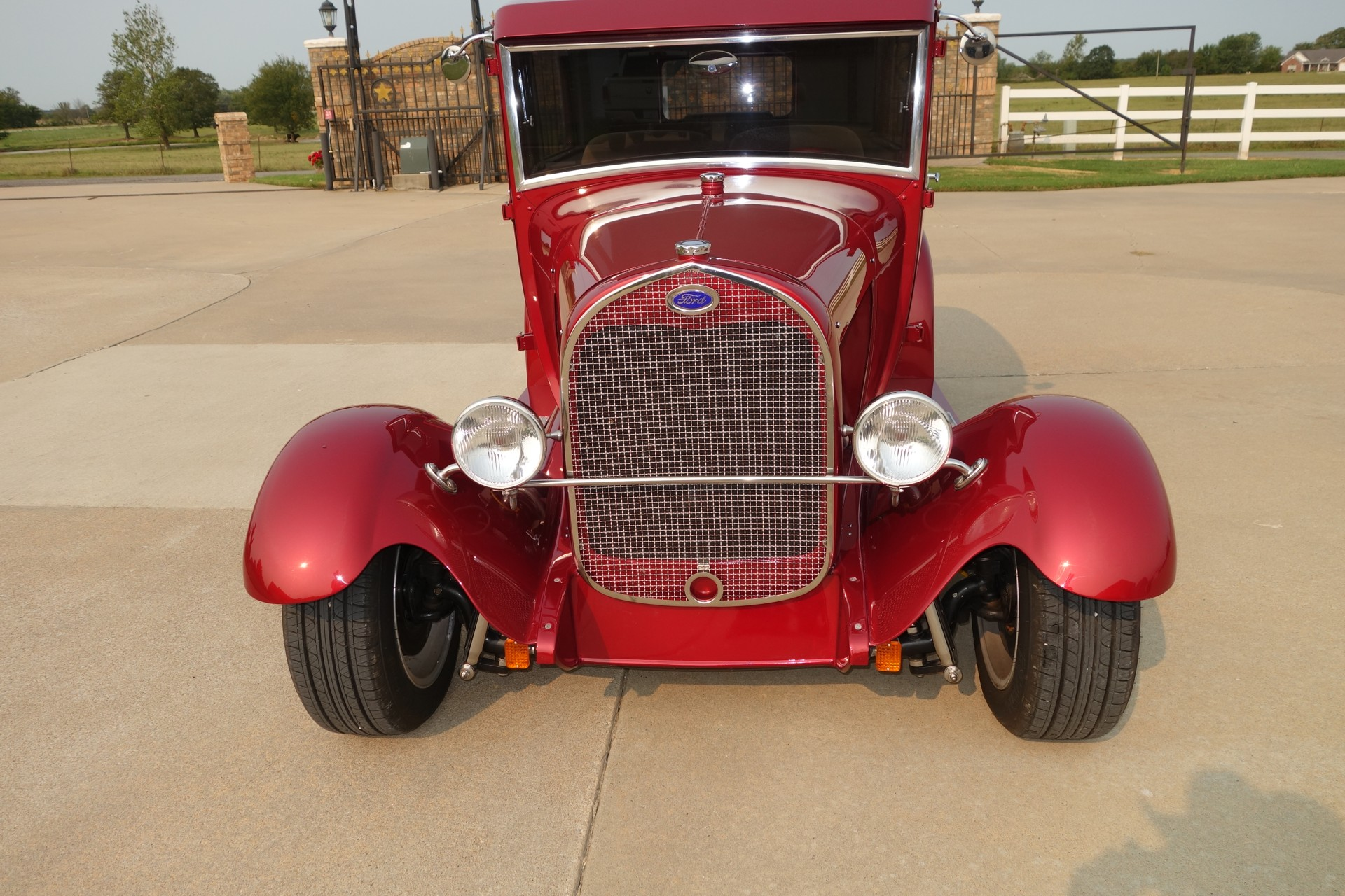 3rd Image of a 1929 FORD MODEL A