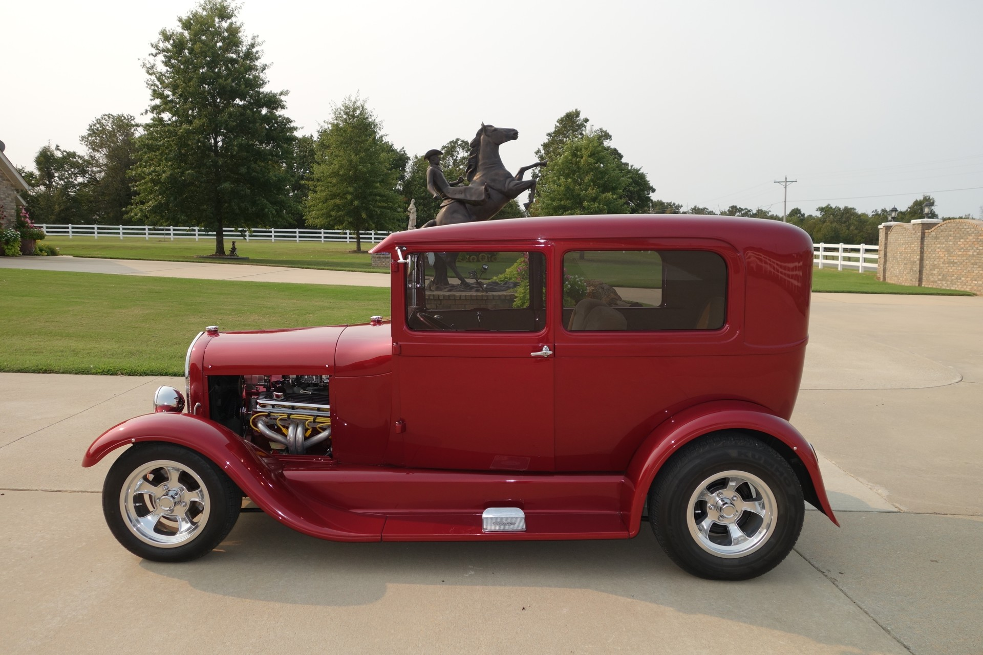 4th Image of a 1929 FORD MODEL A