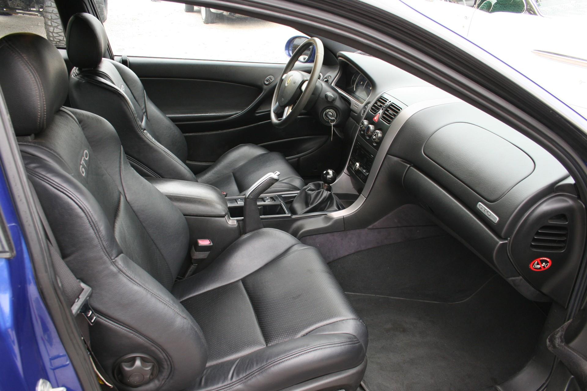 8th Image of a 2004 PONTIAC GTO