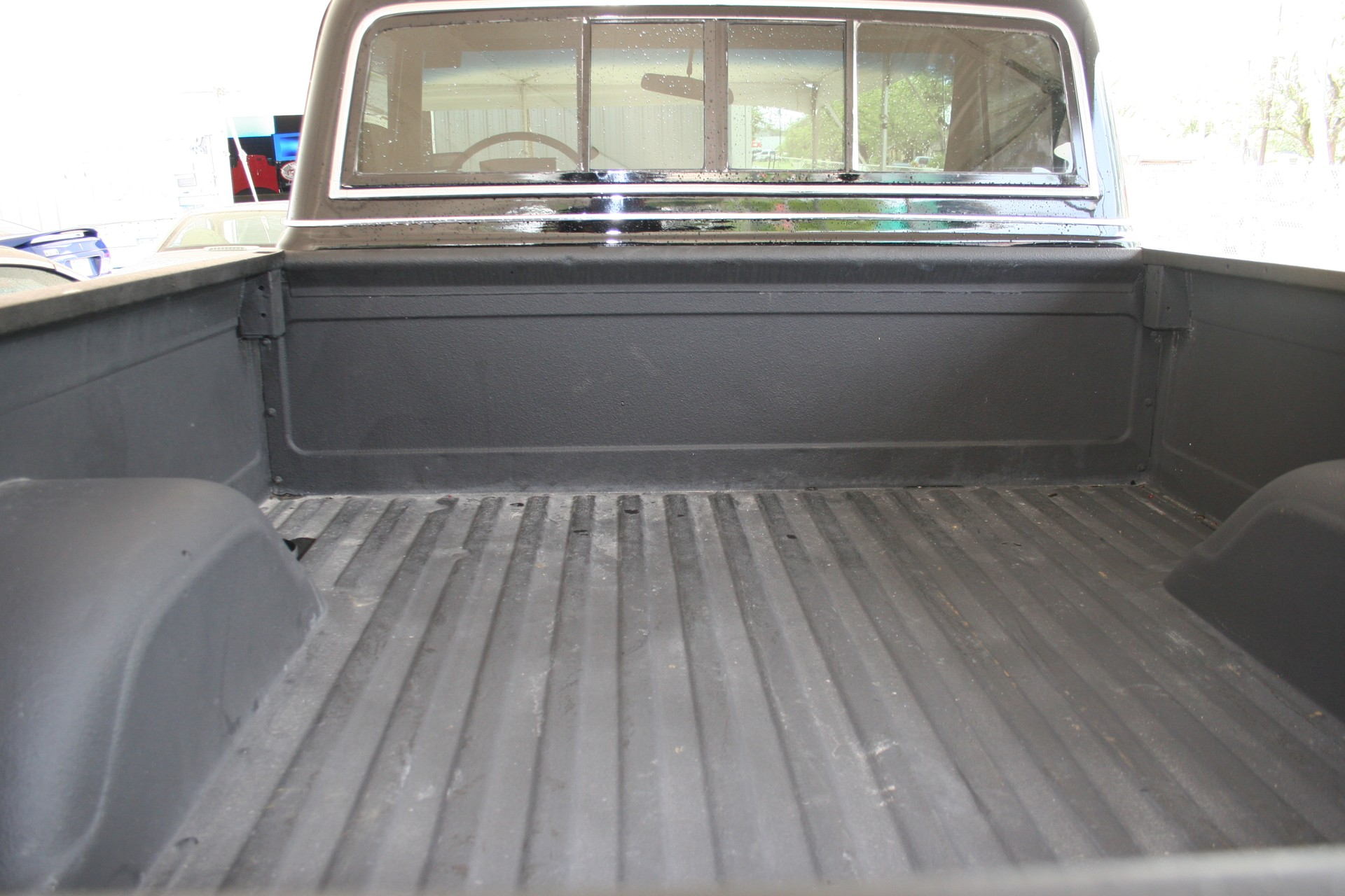 8th Image of a 1970 CHEVROLET K-10 EDITION
