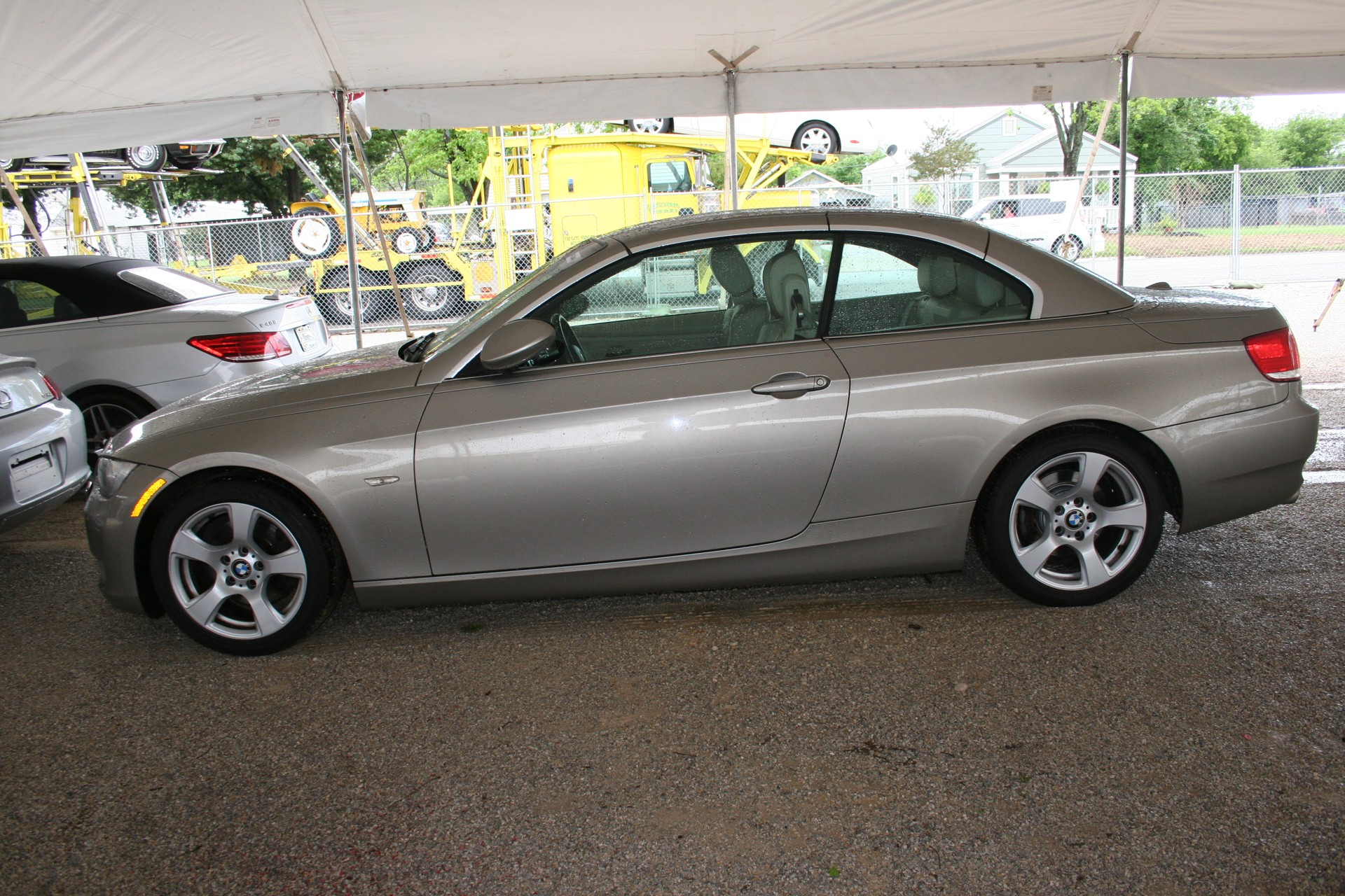 3rd Image of a 2008 BMW 3 SERIES 328I