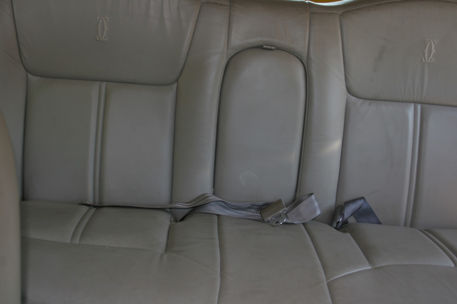 9th Image of a 1985 CHEVROLET SUBURBAN CONVERSION