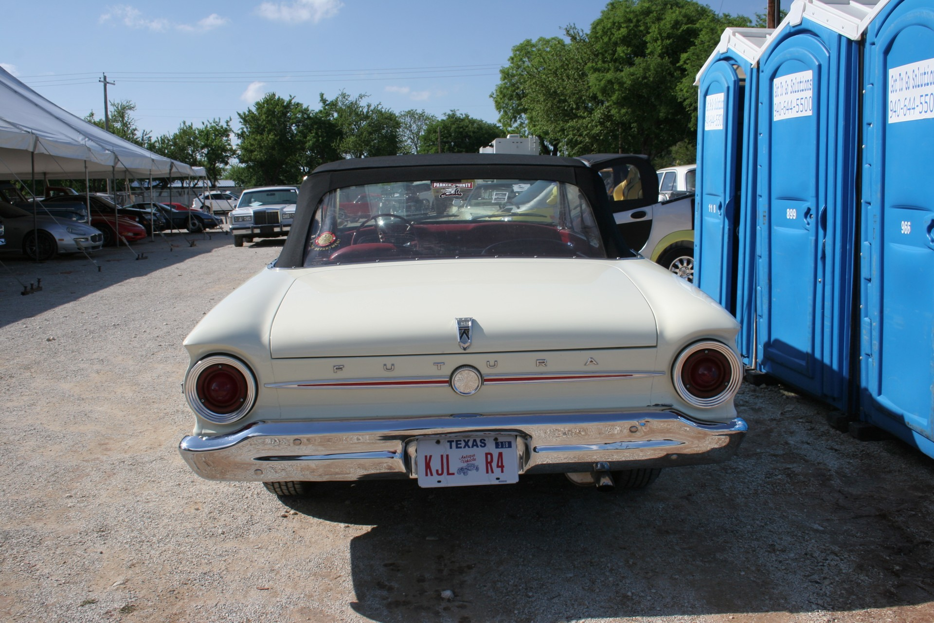 5th Image of a 1963 FORD FALCON