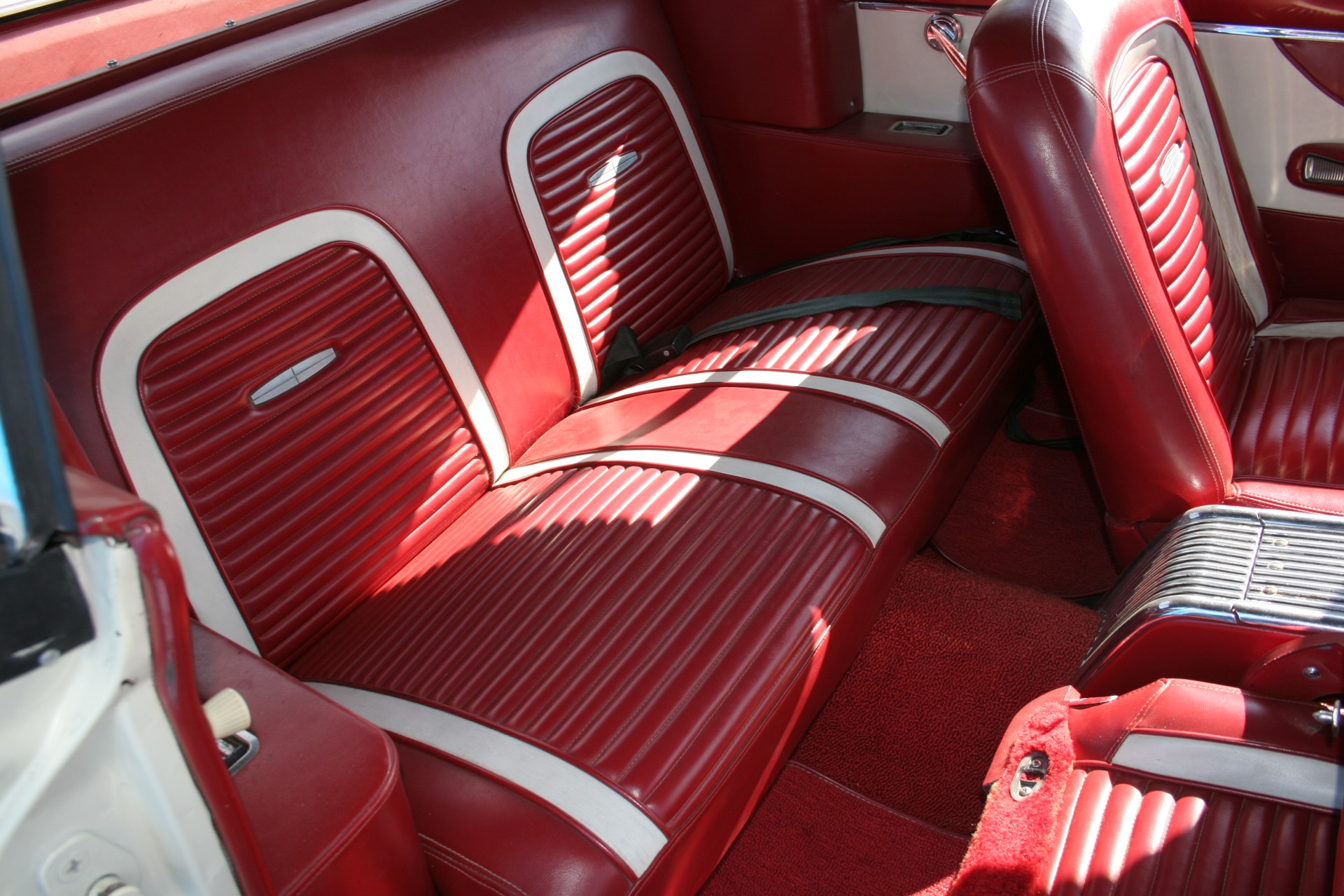11th Image of a 1963 FORD FALCON