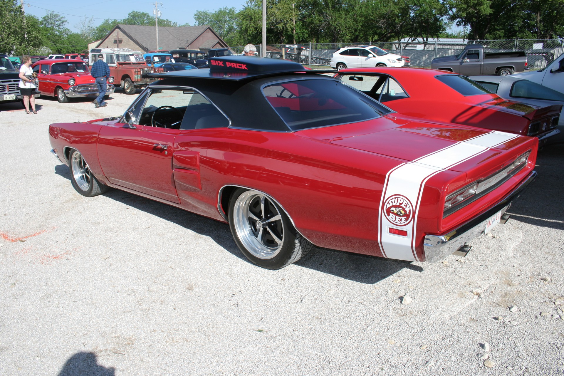 4th Image of a 1969 DODGE CORONET SUPERBEE