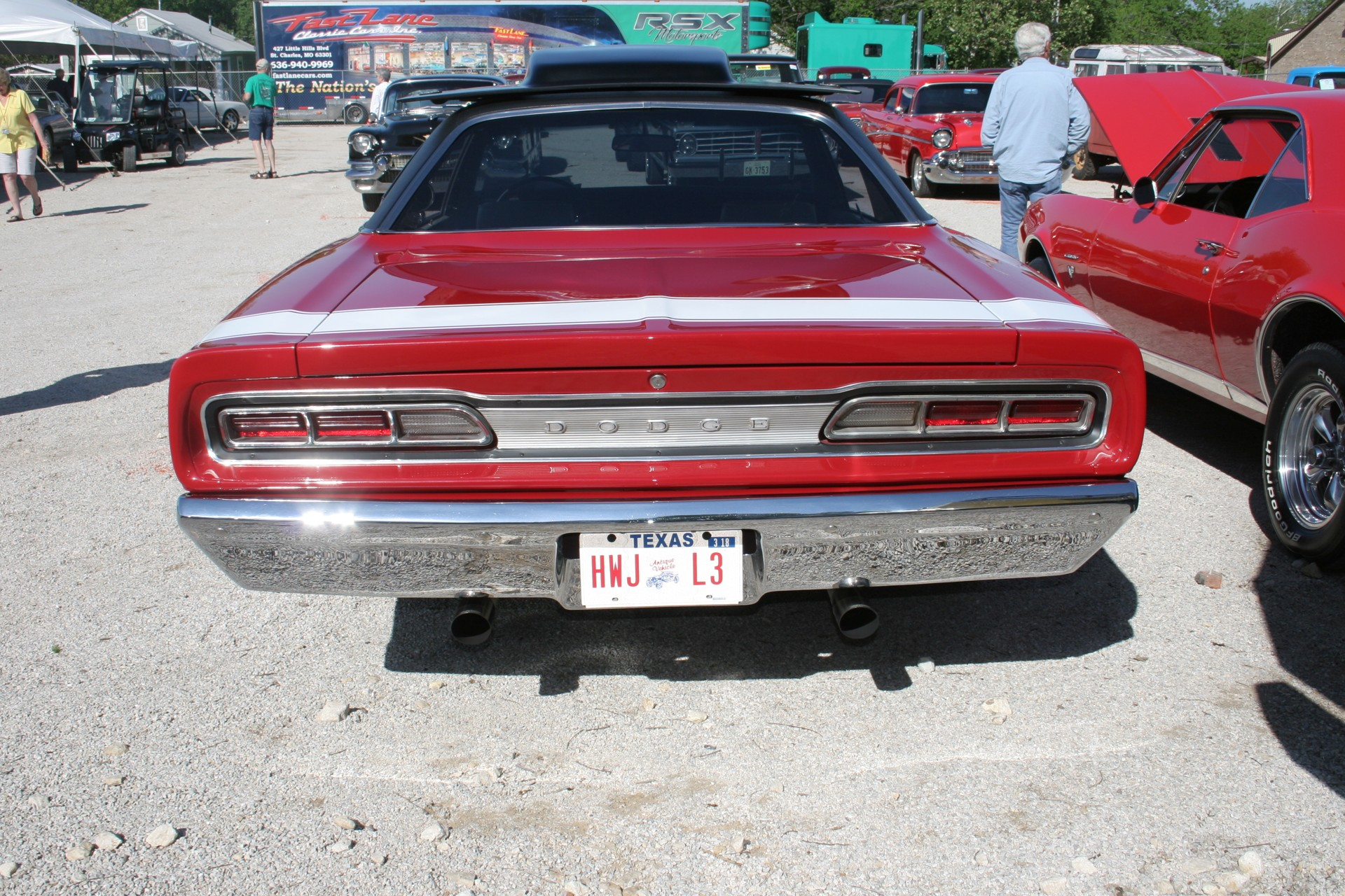 5th Image of a 1969 DODGE CORONET SUPERBEE
