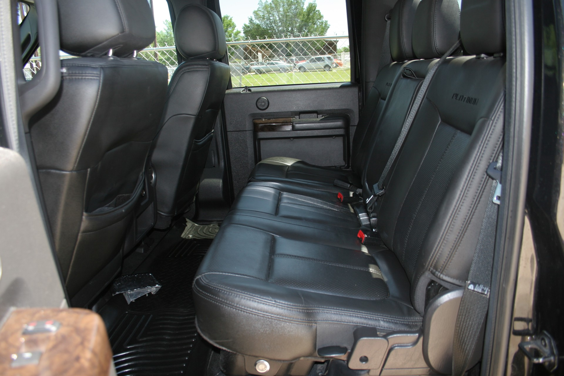 8th Image of a 2013 FORD F-250 SUPER DUTY