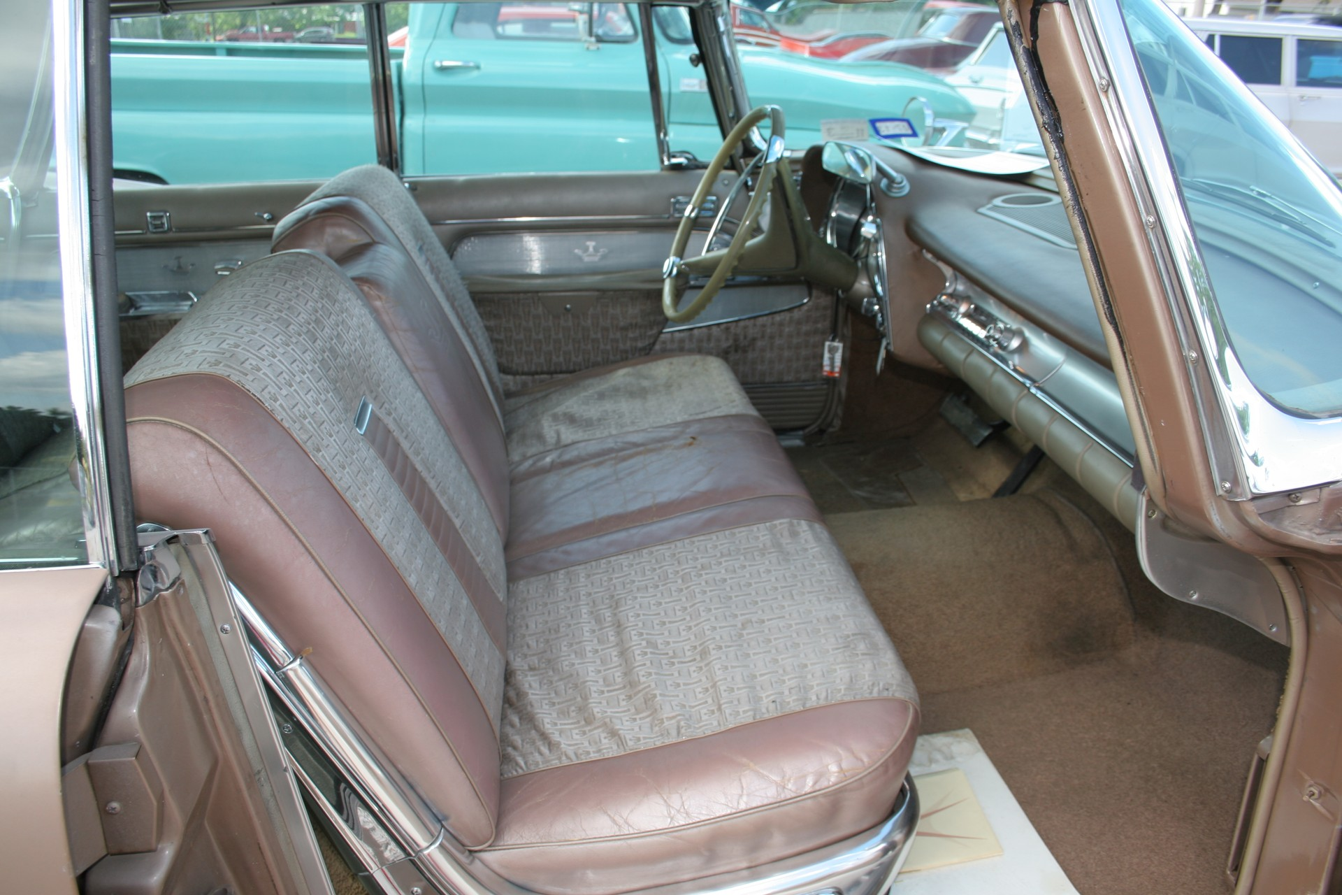 8th Image of a 1958 IMPERIAL CROWN