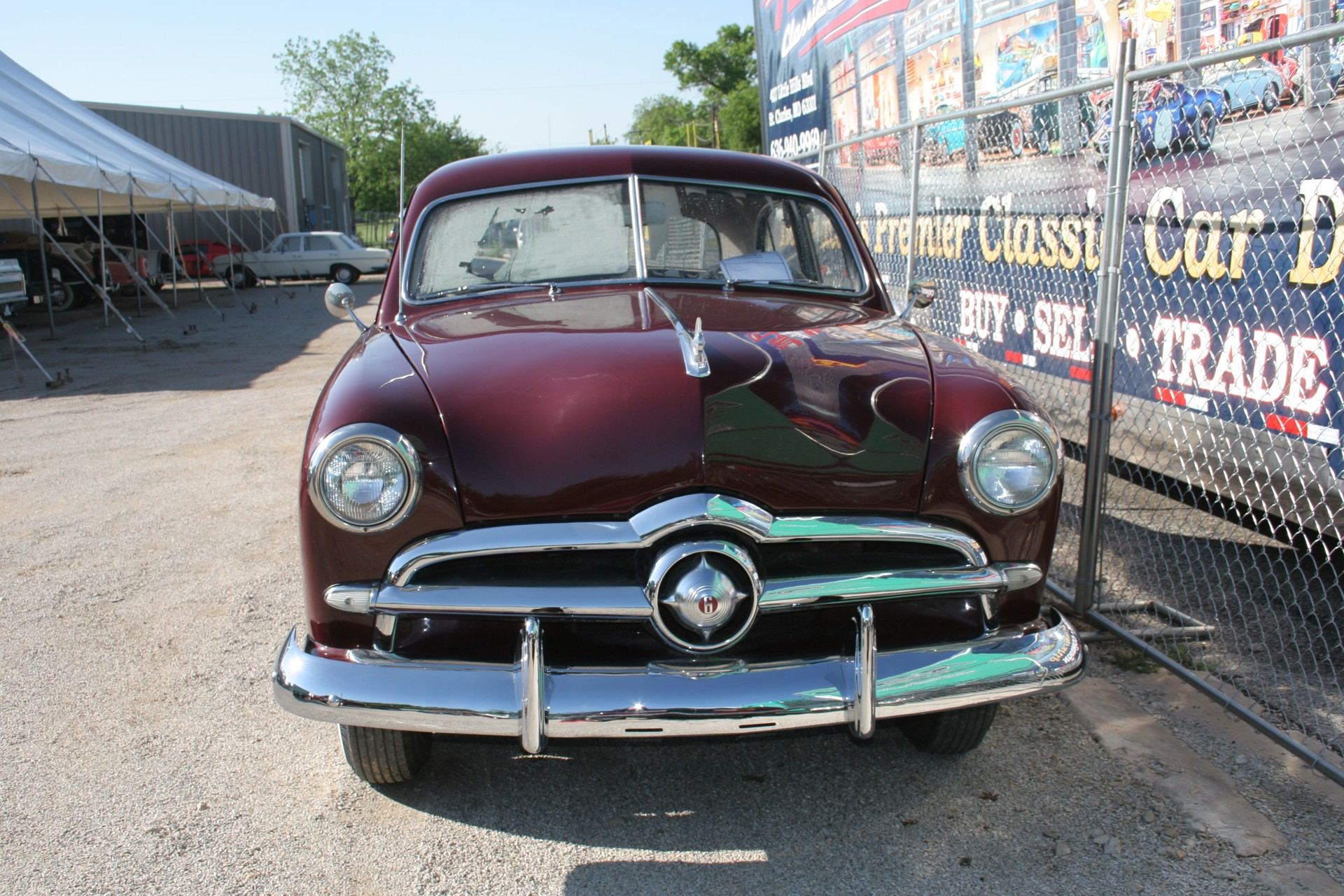 1st Image of a 1949 FORD SHOEBOX