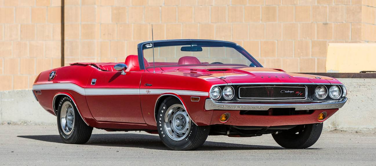 19th Image of a 1970 DODGE CHALLENGER