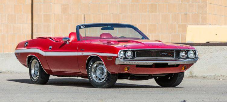 11th Image of a 1970 DODGE CHALLENGER