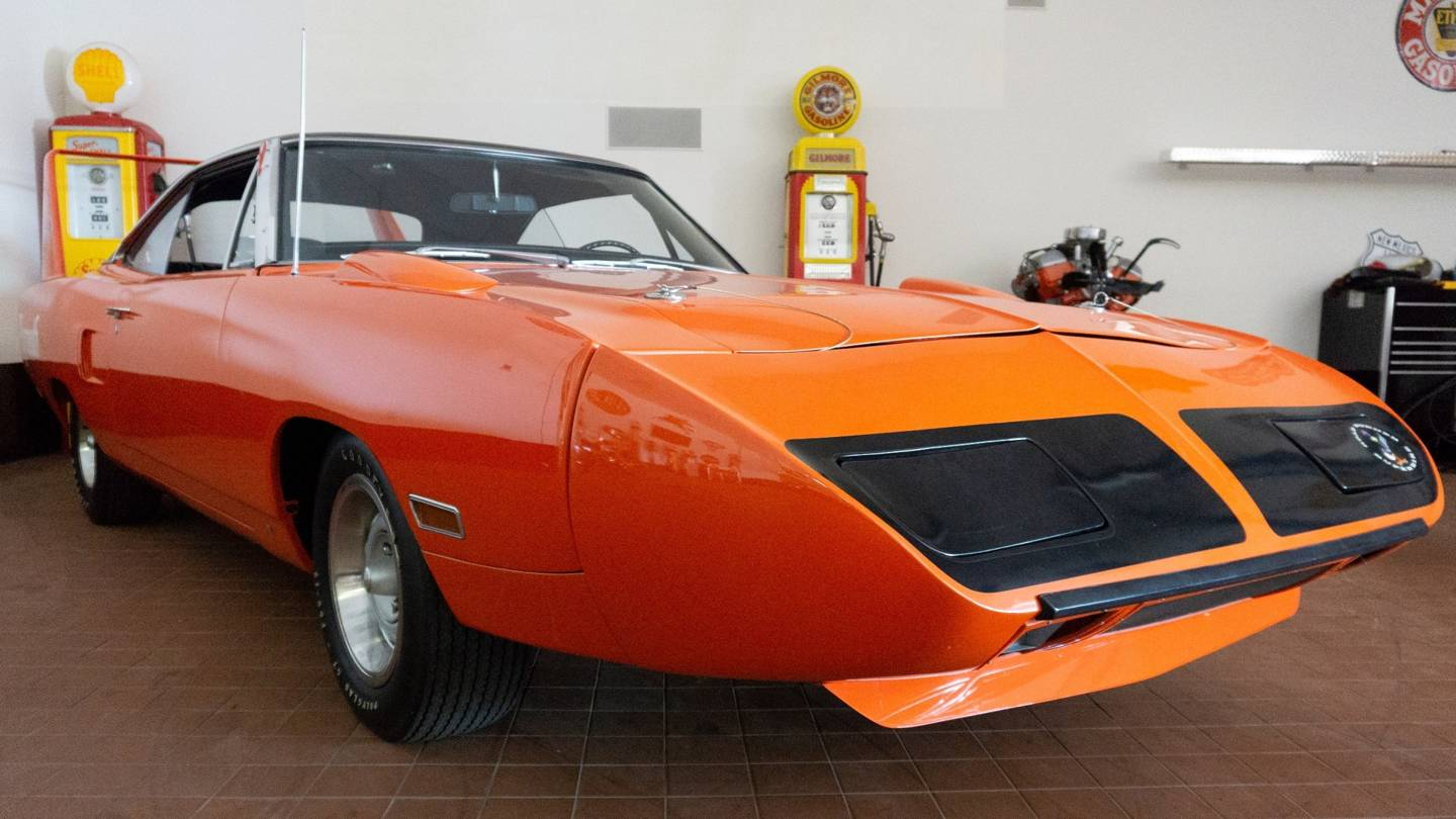 16th Image of a 1970 PLYMOUTH SUPERBIRD