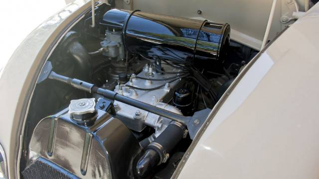12th Image of a 1935 DESOTO AIRFLOW