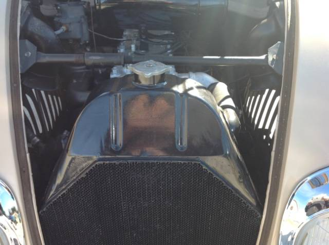 19th Image of a 1935 DESOTO AIRFLOW