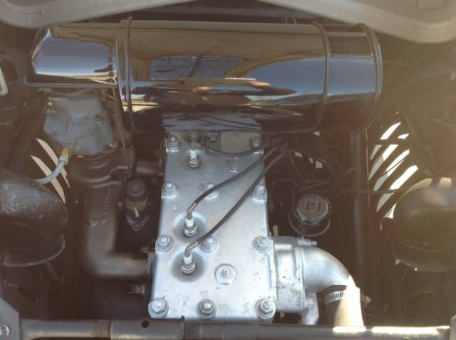 20th Image of a 1935 DESOTO AIRFLOW