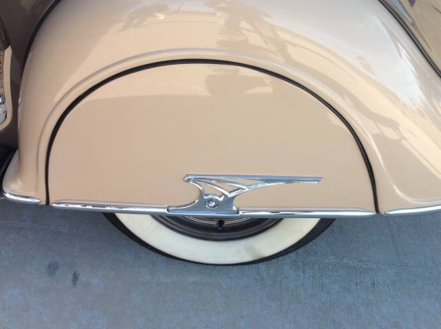 22nd Image of a 1935 DESOTO AIRFLOW