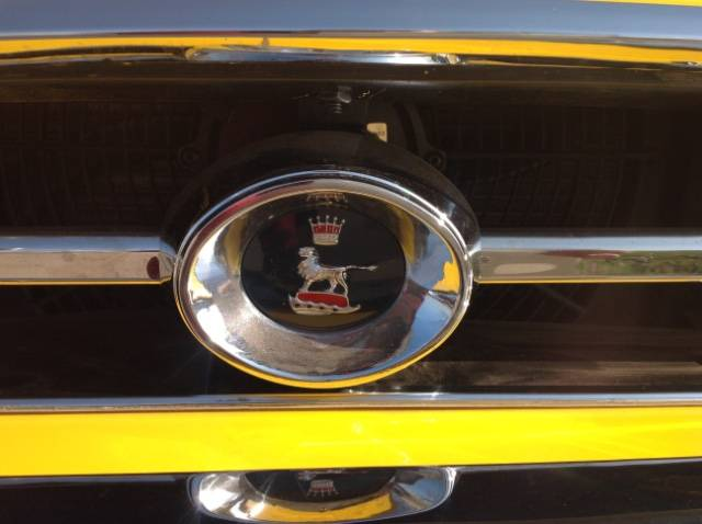 6th Image of a 1965 SUNBEAM TIGER