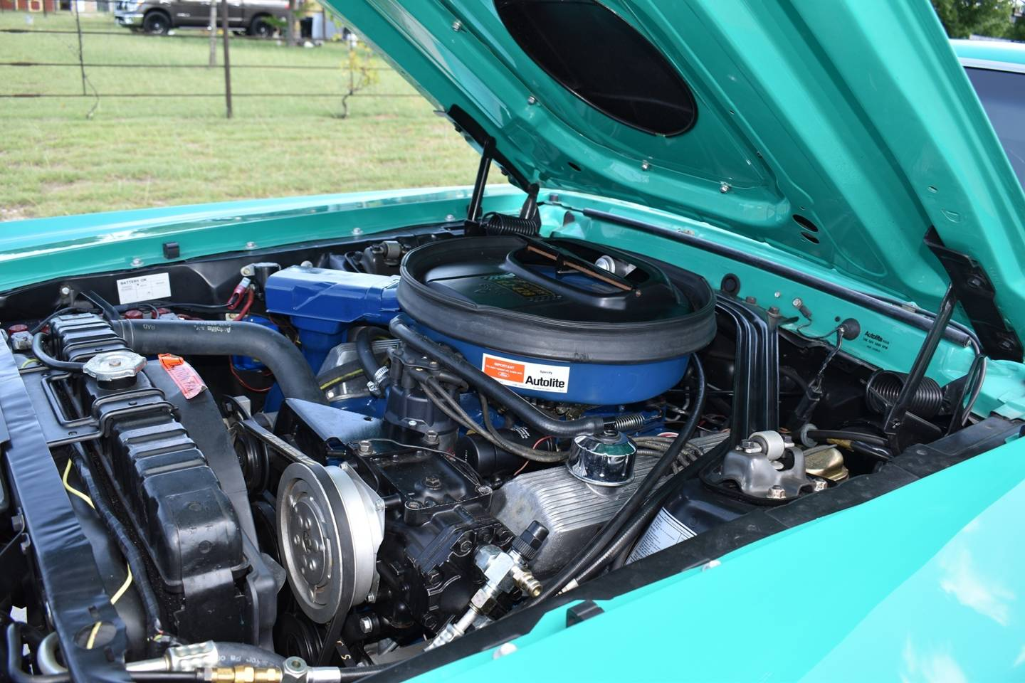 9th Image of a 1970 MERCURY COUGAR