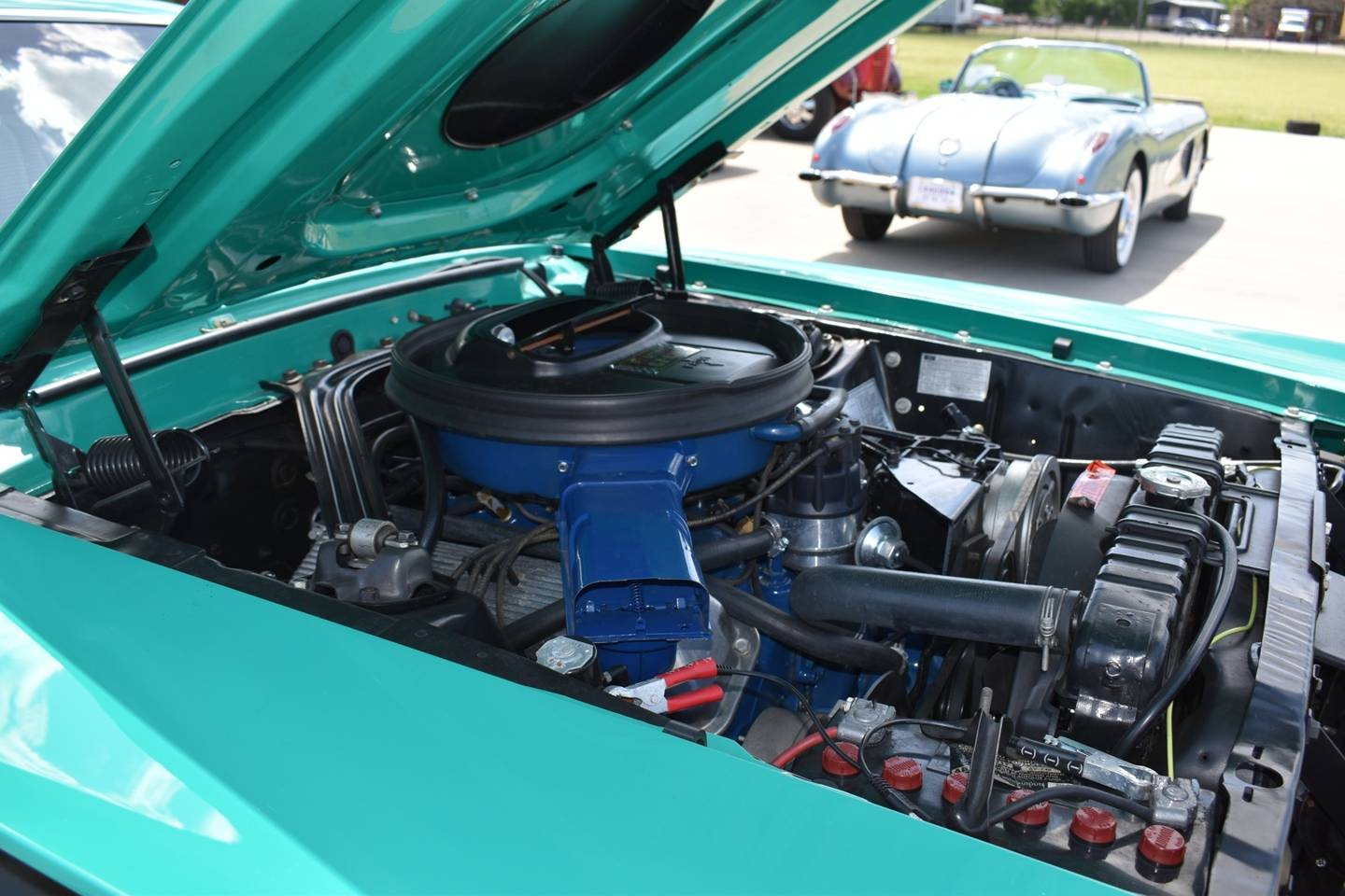 16th Image of a 1970 MERCURY COUGAR