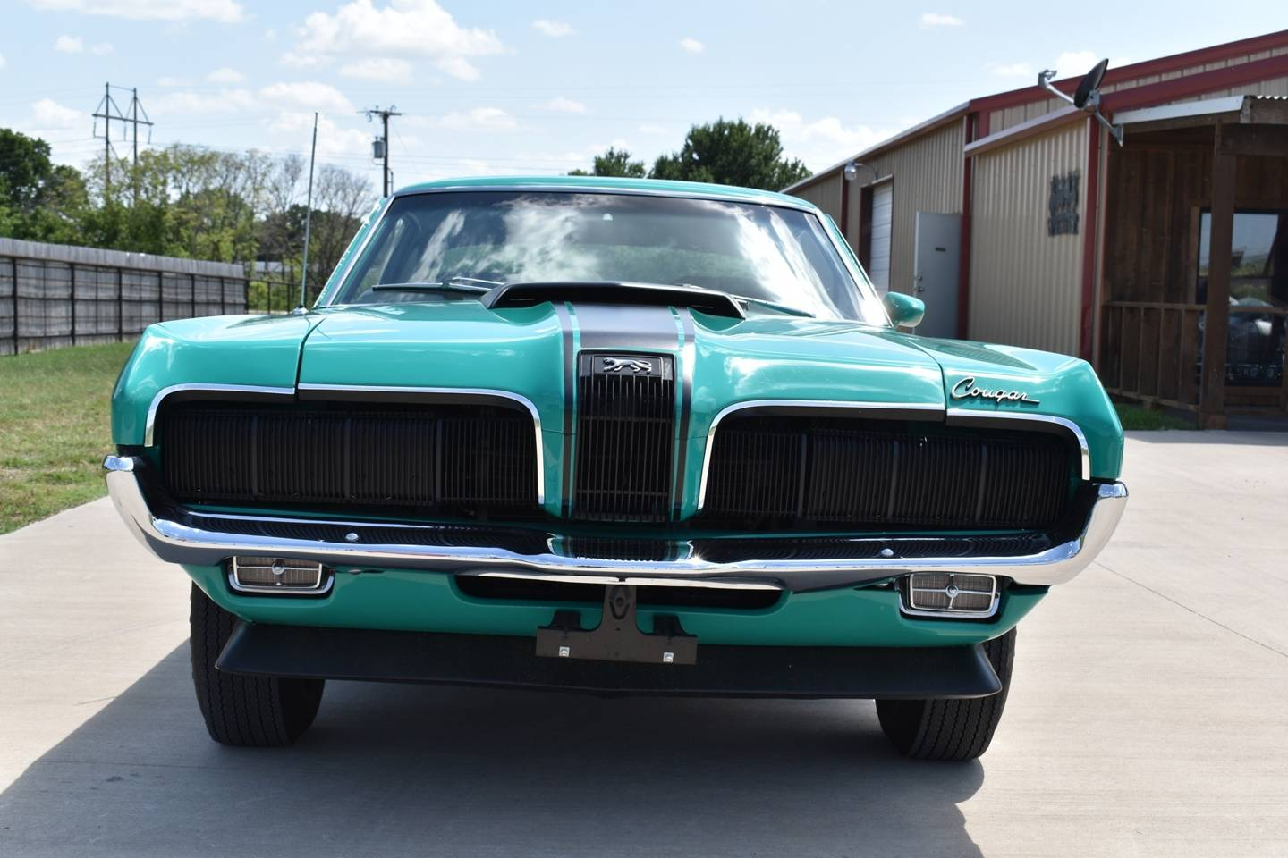 25th Image of a 1970 MERCURY COUGAR